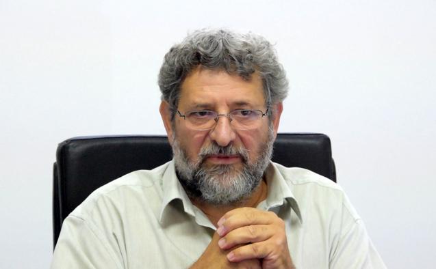 Constantin Dobrescu, vicepreşedinte ROMAPIS