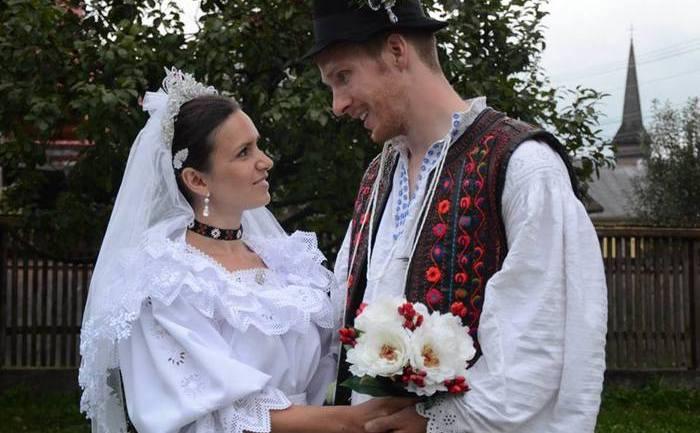Obiceiuri de nuntă în Maramureş
