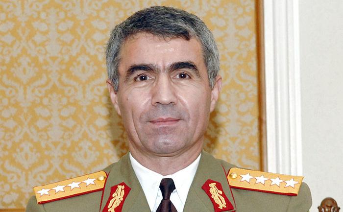 Generalul Constantin Degeratu