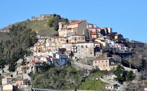 Sellia, Calabria