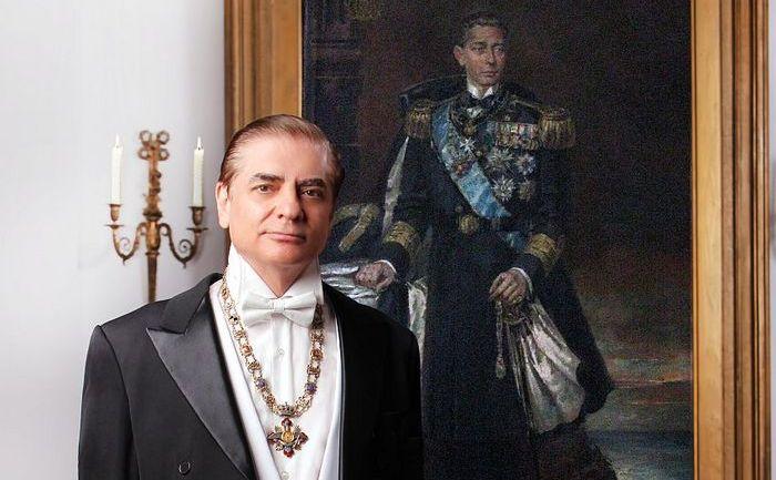 Prinţul Paul