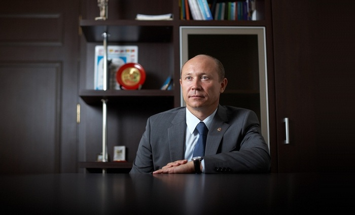 Valeriu Streleţ, premierul Republicii Moldova
