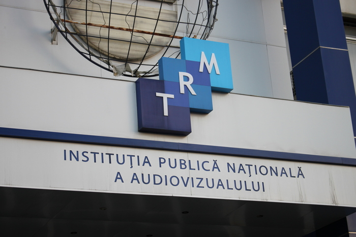 TeleRadio Moldova, postul public de televiziune
