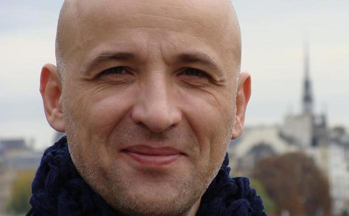 Jurnalistul Sabin Orcan