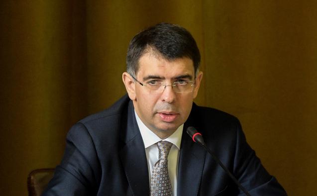 Robert Cazanciuc