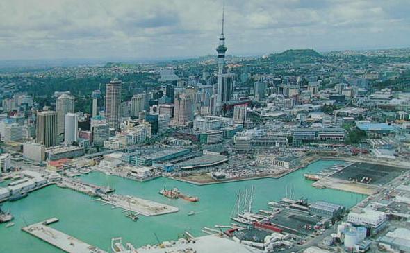 Emigrarea în Noua Zeelandă