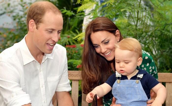 Kate şi William au primit tilul de cuplul de aur