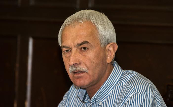 Teodor Mărieş, 23 octombrie 2015