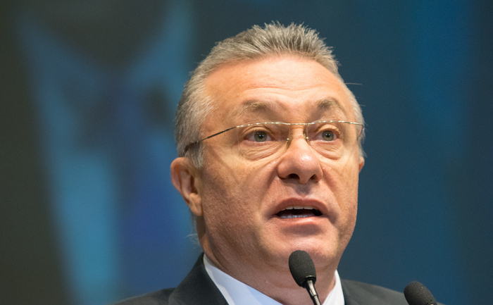 Cristian Diaconescu, Congresul PMP