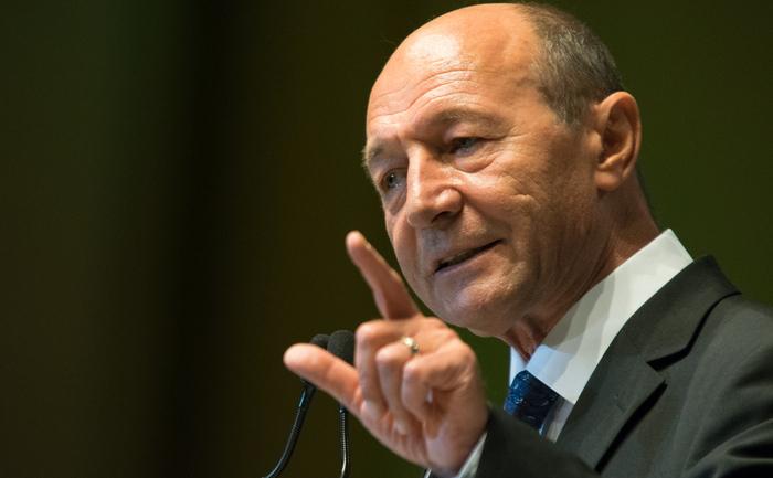Traian Băsescu, Congresul PMP