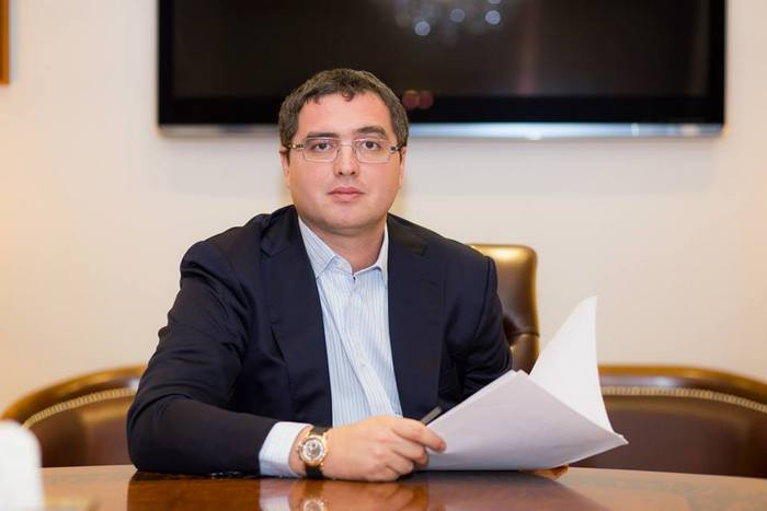 Renato Usatîi, liderul PPPN
