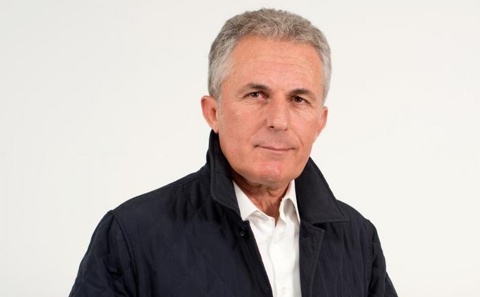 Ion Răducanu, vicepreşedinte UNPR