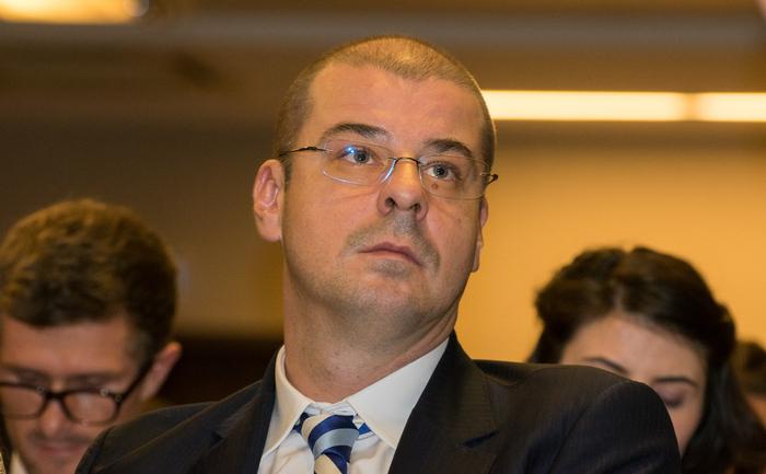 Adrian Marius Dobre, Secretar de Stat - Ministerul Muncii