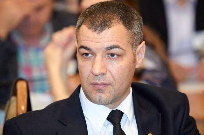 Octavian Ţîcu, fost membru al Partidului Popular European din Moldova