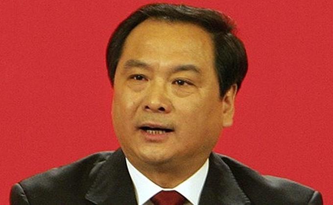 Li Dongsheng.