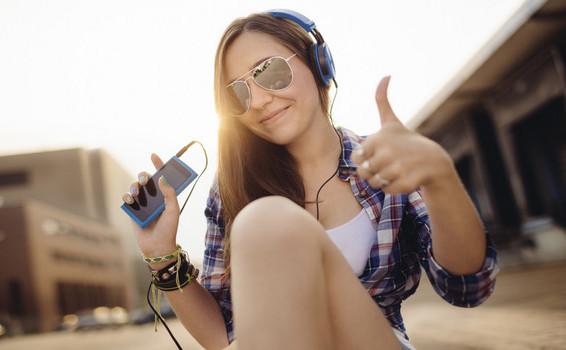 Site-uri de pe care puteţi descărca muzică gratuit