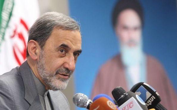 Ali Akbar Velayati, un consilier apropiat al liderului suprem iranian.