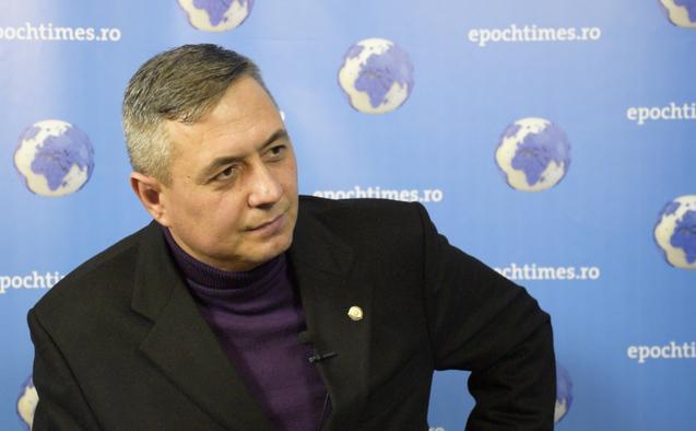 Judecător Victor Orândaş, 3 noiembrie 2015