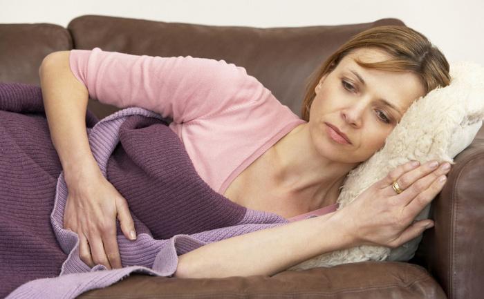 Cele mai frecvente boli la femei