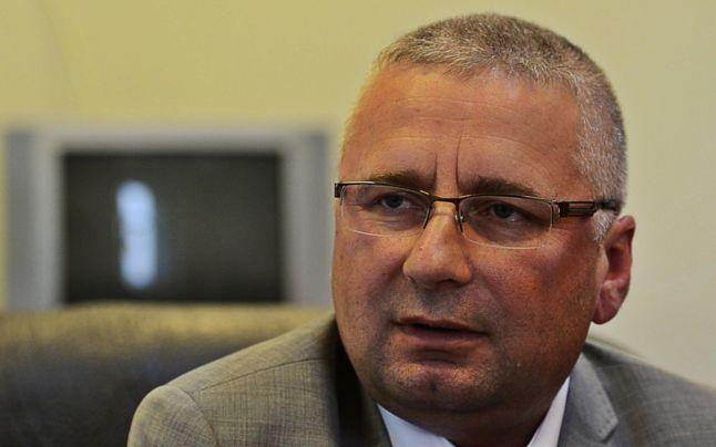 Nistor Călin, procuror-şef adjunct al DNA din România