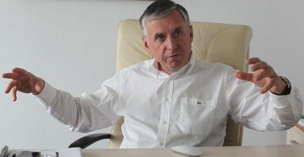 Ion Sturza, fost premier al Moldovei