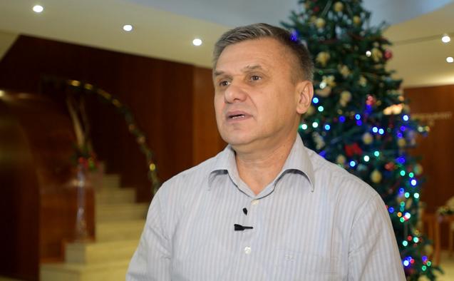 Igor Boţan, membru al Platformei DA