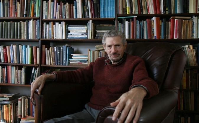 Michael Grosso, Ph.D.