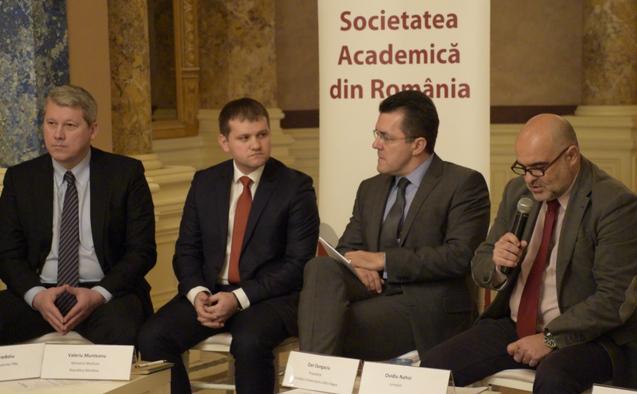 Apel pentru înfiintarea si asumarea Fondului Moldova