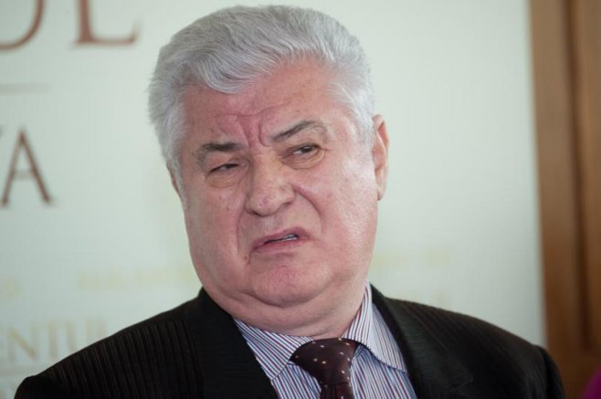 Vladimir Voronin, liderul PCRM