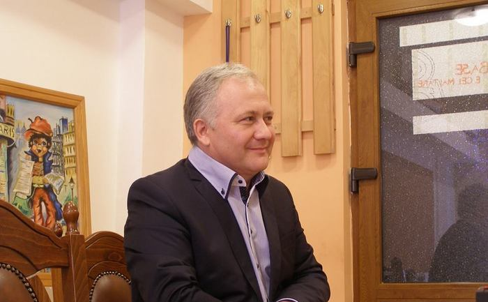 Mircea Cornel Sămărtinean