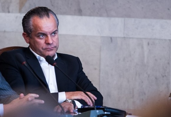 Vlad Plahotniuc, prim-vicepreşedinte al PD