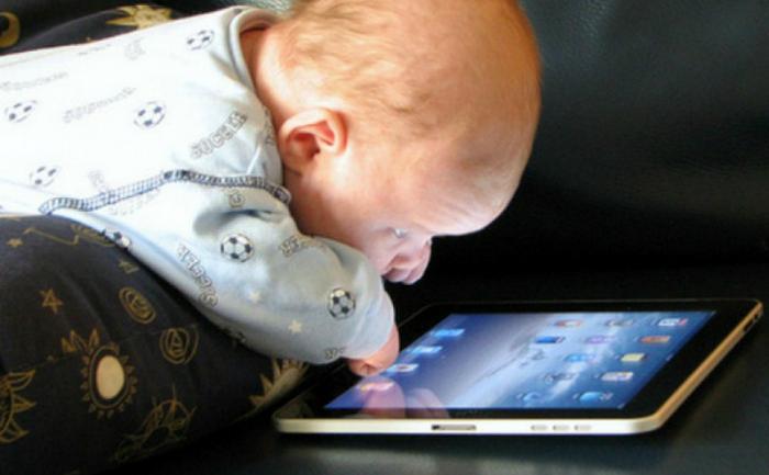 Tableta a devenit deja unul dintre cele mai importante si frecvent utilizate instrumente de disciplinare a copiilor