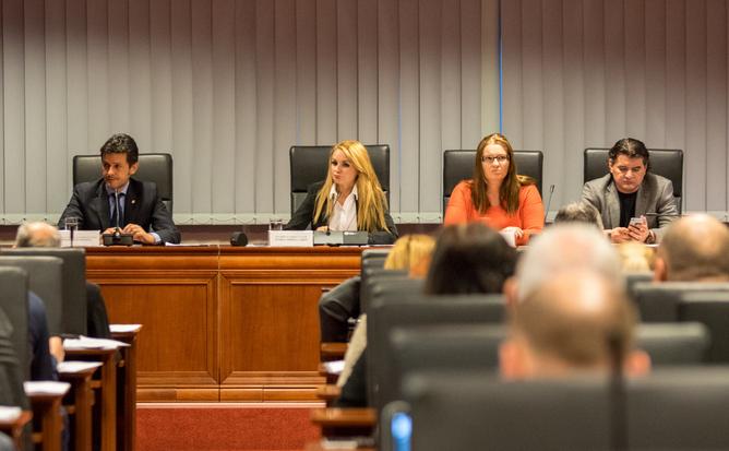 Consiliul General al Municipiului Bucureşti
