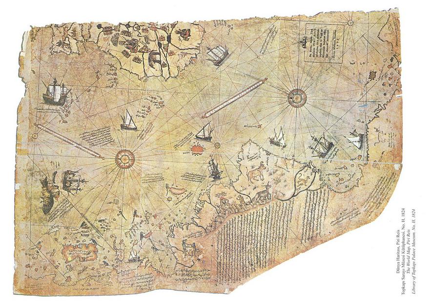 Harta Piri Reis