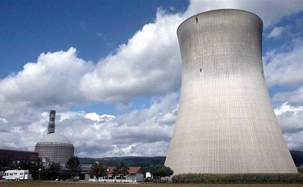 Un reactor nuclear (arhivă).