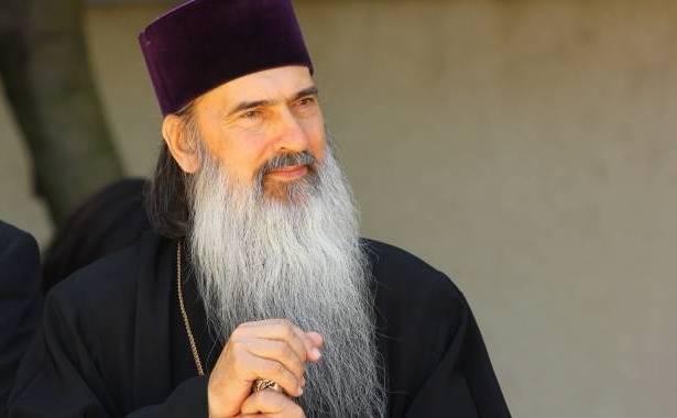 ÎPS Teodosie, arhiepiscopul Constanţei şi Tomisului