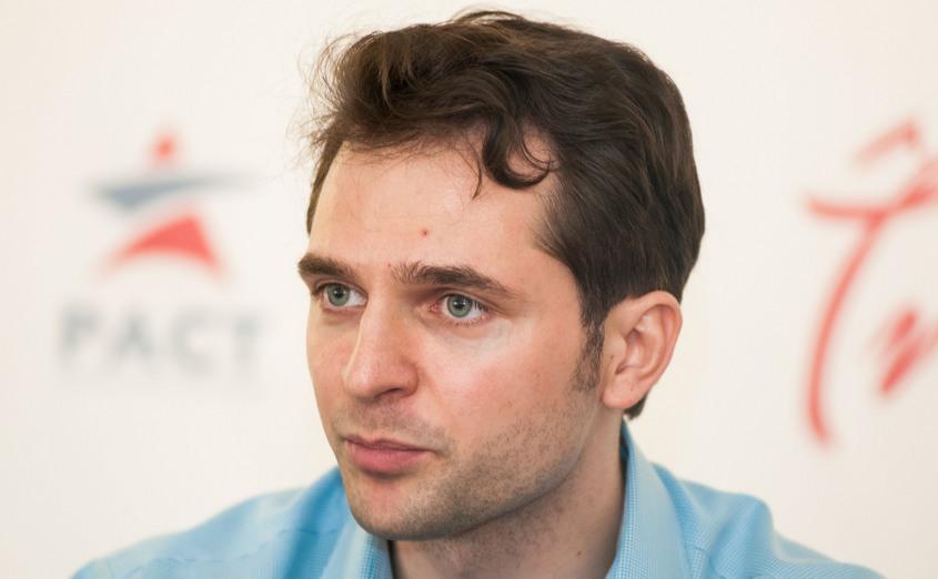 Sebastian Burduja