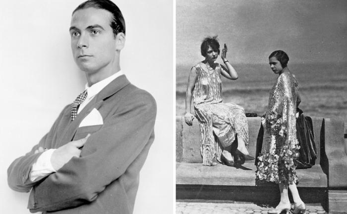 Cristóbal Balenciaga a fost un designer de modă spaniol, născut  la 21 ianuarie 1895 în Getaria, Spania