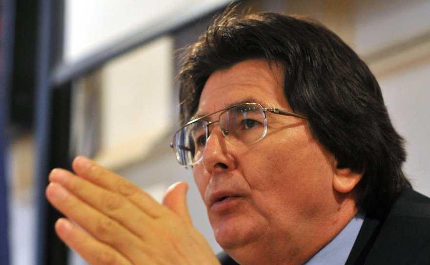Nicolae Robu, primarul Timişoarei