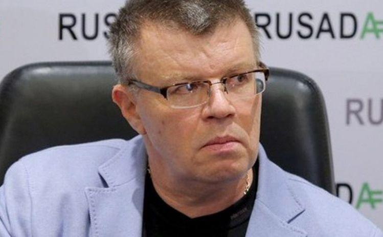 Fostul şef al agenţiei antidopaj a Rusiei, Nikita Kamaiev.