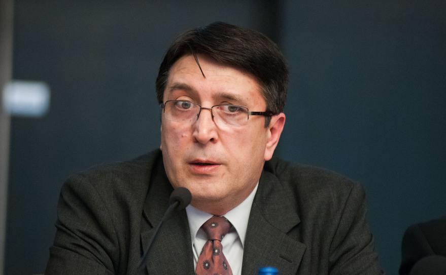 Adrian Baboi-Stroe, secretar de stat, Ministerul Justiţiei
