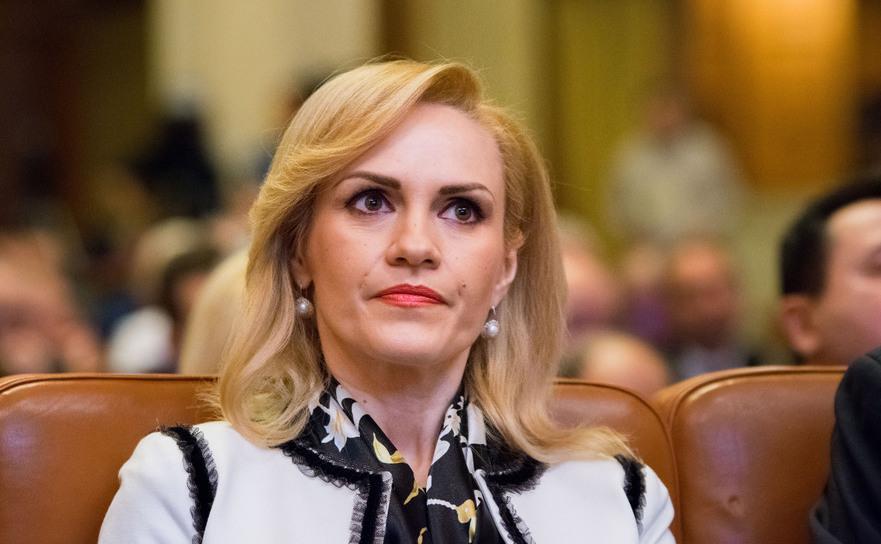 Gabriela Vrânceanu-Firea