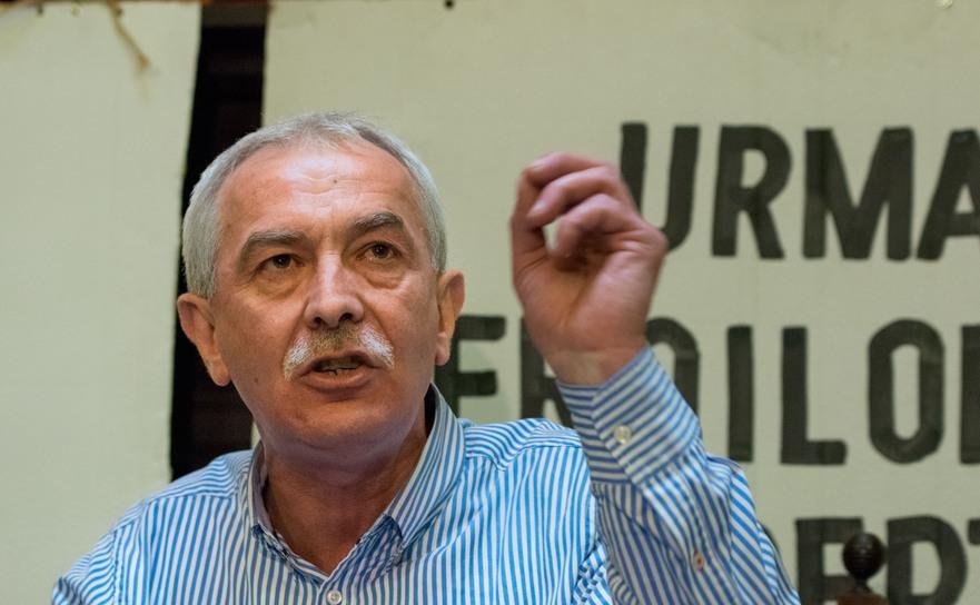 Teodor Marieş
