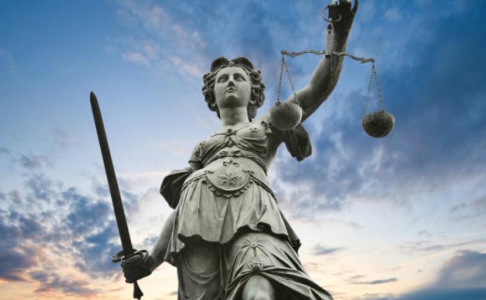 Justiţia