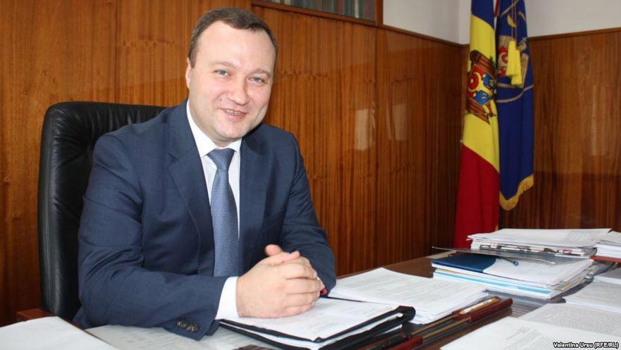 Corneliu Gurin