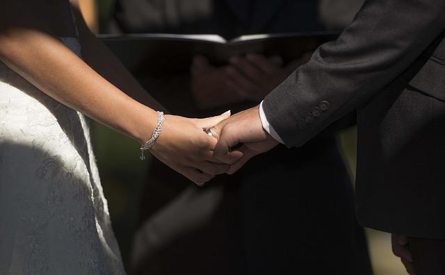 Căsătorie, nuntă