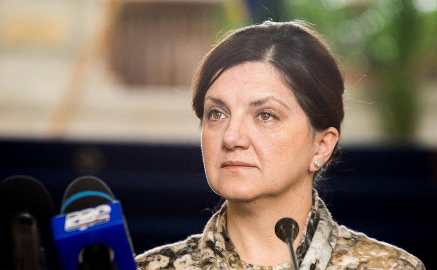 Raluca Prună
