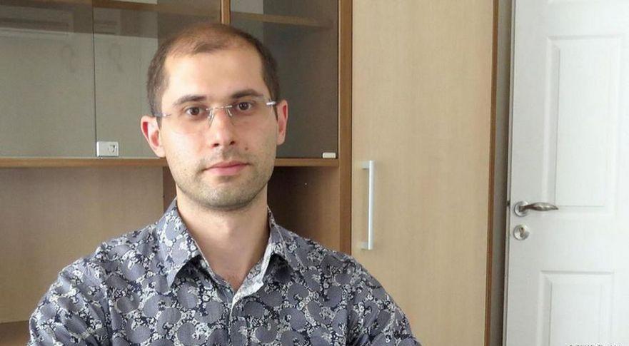 Sergiu Tofilat, expert economic IPRE