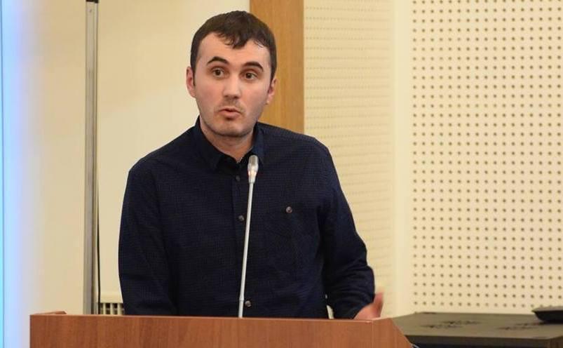 Constantin Vasilescu, cercetător IICCMER