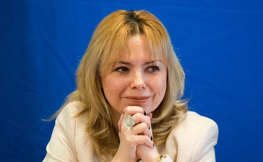 Anca Dana Dragu, Ministrul Finanţelor Publice